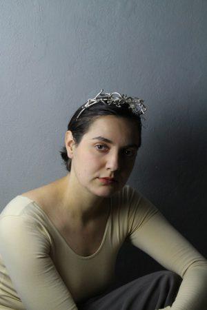 Vlasová korunka Klára