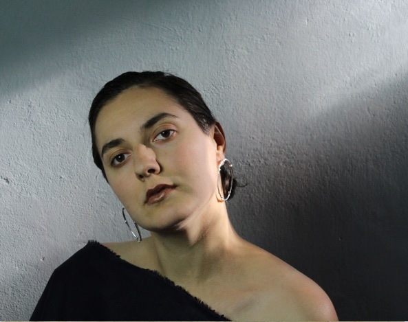 Náušnice Liliana